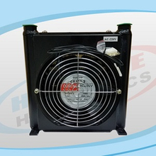 AF1025T Series Air Cooler