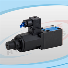 EDG Series Proportional Direct Operated Relief Valves