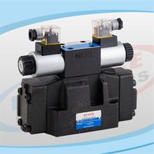4WEH16 Series Solenoid Pilot Operated Directional Control Valves & 4WH16 Series Hydraulic Operated Directional Control Valves